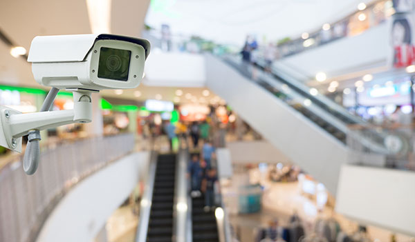 COMMERCIAL VIDEO SECURITY AND CCTV - CHICAGO