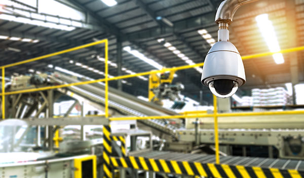 INDUSTRIAL VIDEO SECURITY AND CCTV - CHICAGO