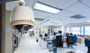 OFFICE VIDEO SECURITY AND CCTV - CHICAGO