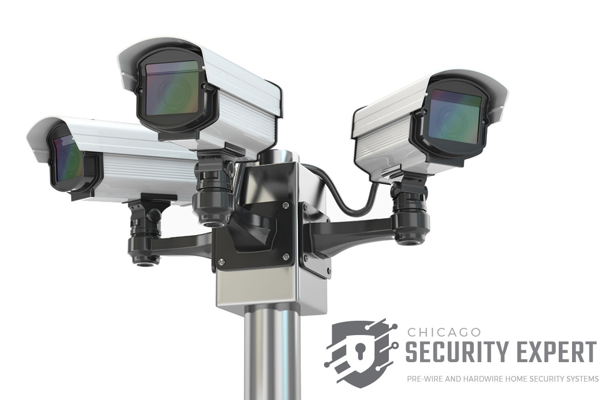 IP vs CCTV: What's the Best surveillance camera Choice for your business or home