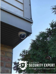 security cameras Chicago