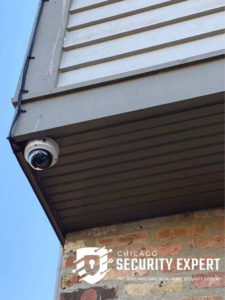security cameras installation Chicago